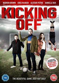 Kicking Off (2015)