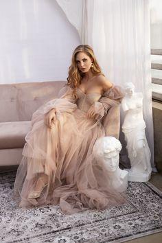 Pink Prom Dresses, Colored Wedding Dresses, Pretty Dresses, Beautiful Dresses, Elegant Dresses, Dress Prom, Evening Dresses, Bridesmaid Dresses, Princess Dresses