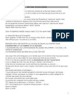 Des Secrets Du Coran by monjaay in Types > Books - Non-fiction > Religion & Spirituality et secrets coran Free Pdf Books, Free Books Online, Black Magic Book, Quran Pdf, Western Philosophy, Coran Islam, Islamic Phrases, Prayer Verses, The Secret Book