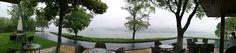 Nice view of Tianmu Lake, Changzhou city, China