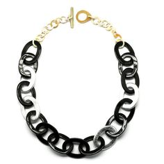 Horn Necklace - HN025