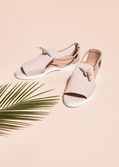 shoes and bags fashion editorial spring minimal - Google Search