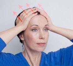 Ako omladiť svoju pleť aj bez operačných zásahov? Vyskúšajte tieto masážne cvičenia a presvedčte sa samy. | Trendweb