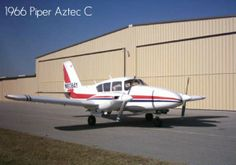 1966 Piper Aztec C available at trade-a-plane.com