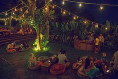 La Laguna Beach Bar #bali #beachclubs #balibeachclubs #balibeaches #clubs #luxuryclubs #luxurytravel #travel #indonesia #balinese