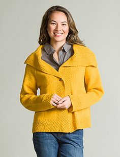 Ravelry: Calice pattern by Susan Mills | Worsted 20sts/4in
