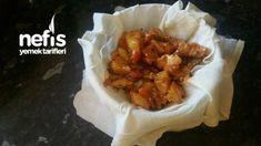 Tavuklu Saray Kebabı