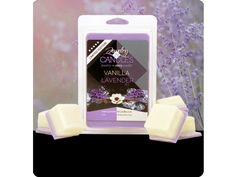 Vanilla Lavender Limited Edition Available Now....Order yours here at my web-store