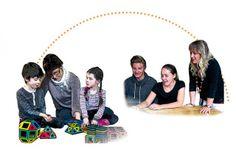 Lektionsbanken.se - Lärare inspirerar lärare