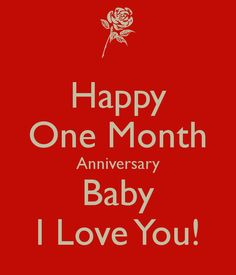 KEEP CALM IT\'S OUR 6-MONTH WEDDING ANNIVERSARY!!! So excited were ...