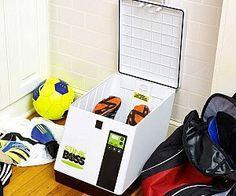 Shoe Deodorizer/Sanitizer/Dryer