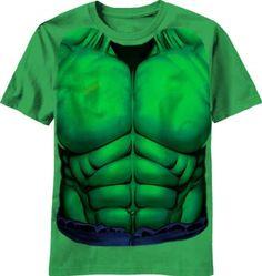 Hulk Smash Costume Style Youth Child's Marvel T-Shirt - http://www.gamezup.com/hulk-smash-costume-style-youth-childs-marvel-t-shirt - http://ecx.images-amazon.com/images/I/41%2BN92ABgyL.jpg