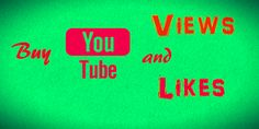 Buy YouTube Views and Likes for YouTube Videos at Youtubebulkviews.com and gain popularity on youtube Get Real, Cheap and Fast views Now