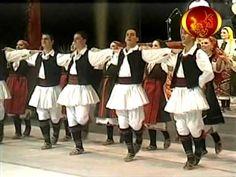 Беломорска китка   Aegean (Belomorie) Mix of Traditional Songs & Dances