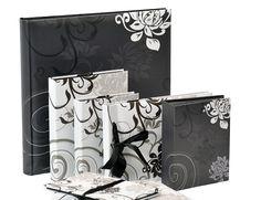 Classic & Designalben - Albums en accessoires - walther design GmbH & Co. KG