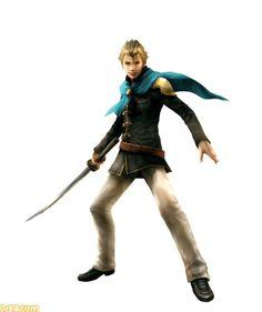 Jack Final Fantasy Agito, Final Fantasy Artwork, Fantasy Series, Video Game Characters, Character Inspiration, Character Art, Character Design, Akatsuki, Finals