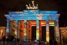 Festival of Lights 2012 in Berlin