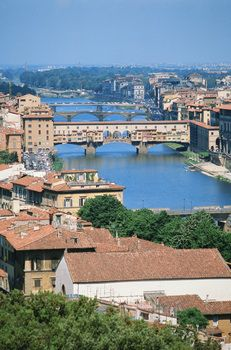 1 Day in Florence Itinerary