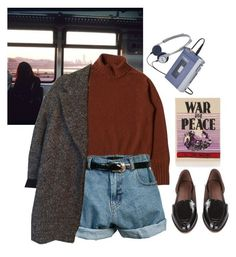 """infires"" by teenagegreaser ❤ liked on Polyvore featuring Olympia Le-Tan, Retrò, Topshop, Rachel Comey and aesthetic"