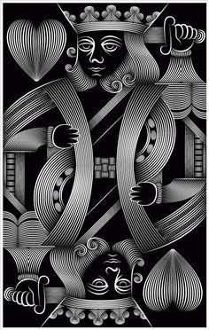 Patrick Seymour Illustration