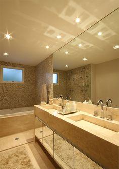 Lindo Banheiro!!!