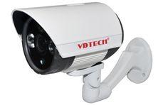 Camera hồng ngoại là gì và những ưu điểm của nó