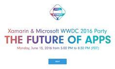 Все о Windows: Microsoft и Xamarin проведут вечеринку для iOS-раз...