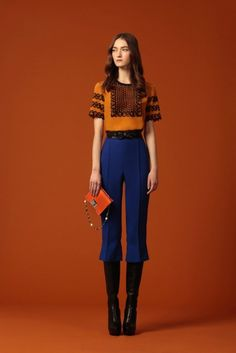 Andrew Gn Pre-Fall 2015  (53)  - Shows - Fashion