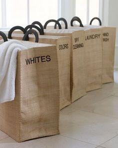 laundry totes