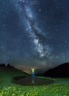 The Midnight Prayer by Adeel Gondal on 500px