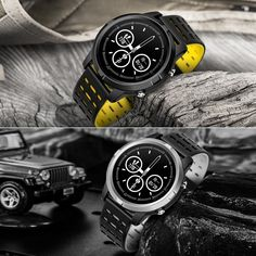 N105 IP68 Waterproof Smartwatch for iPhone Samsung Huawei - US$52.48 Sales Online gray - Tomtop Smartwatch, Apple Technology, Tech Accessories, Cool Things To Buy, Smartphone, Samsung, Watches, Gray, Iphone