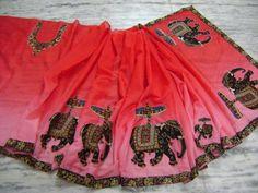 #Kalamkari#Applique Blouse Patterns, Blouse Designs, Indian Dresses, Indian Outfits, Kalamkari Saree, Work Blouse, Indian Bridal, Saree Blouse, Designer Wear