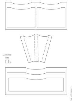 Сегодняшний мастер-класс будет посвящен изготовлению вместительного и функционального кошелька классической формы из фетра. Я покажу, как можно сшить такой кошелек, потратив минимум времени и получив максимум удовольствия:) Давайте начинать :) Нам понадобится: серый или любого другого цвета жесткий фетр, не очень толстый — 1-1,2 мм; красивая ткань, кожа, замша или любой материал на ваш вкус для…