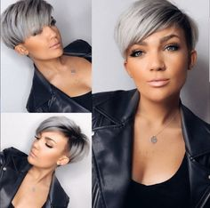 Diese 10 Kurze Frisuren sind weiblich und cool! Schau sie Dir alle an! - Seite 5 von 7 - Frisur Tutorials