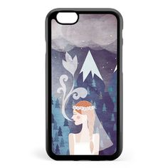 About Love Apple iPhone 6 / iPhone 6s Case Cover ISVE896