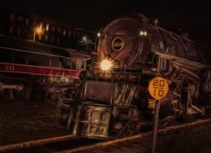 Late Arrival by Donnie Nunley on 500px