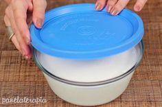 Eu já ensinei a fazer iogurte natural caseiro aqui no blog há muito tempo atrás mas como eu sempre digo a gente sempre vai melhorando quando faz uma coisa muitas vezes e com o passar do tempo eu ap…