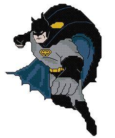 ANTEPRIMA BATMAN