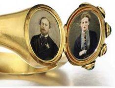 Antique Jewelry | Antique Jewels