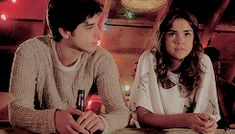Brandon and Callie 3x09 The fosters