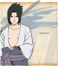 Naruto-Generations-Art-Sasuke-Chidori-Spear