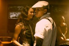 Chris Brown - Fine China [Video]