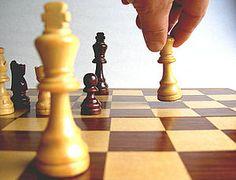 Diário de Tatuí: Torneio de Xadrez acontece neste domingo no Lions Clube