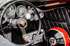 Porsche 356 Speedster picture