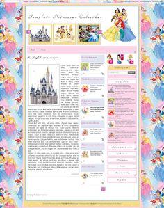Templates e Acessórios: Março 2011