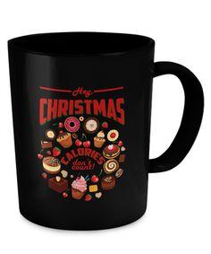 Christmas calories don't count https://www.gearbubble.com/christmascalories