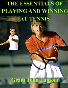 Tennis: Tennis Rules on How to Play Tennis, Tennis Lessons for the Perfect Tennis Serve, Tennis Forehand and Backhand, Expert Tennis Tips, Coaching and . Essentials of Playing and Winning at Tennis (Kindle Edition) discount coach handbags off Tennis Camp, Tennis Rules, Tennis Funny, Tennis Tips, Tennis Party, Tennis Techniques, How To Play Tennis, Tennis Serve, Tennis Match