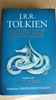 Beowulf, Tolkien