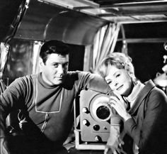 Guy Williams--Lost In Space Space Tv Series, Space Tv Shows, Danger Will Robinson, Children Of The Revolution, Space Hero, Sci Fi Tv, Space Photos, Lost In Space, Favorite Tv Shows