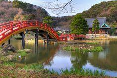 Shomyoji: Hidden Temple of Yokohama - Japan Talk